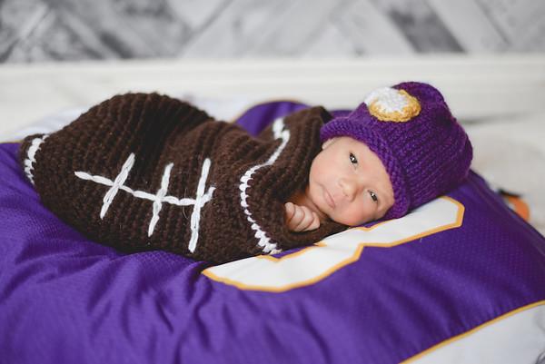 Newborn Warren