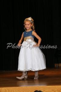Petite Miss Pasadena Rodeo