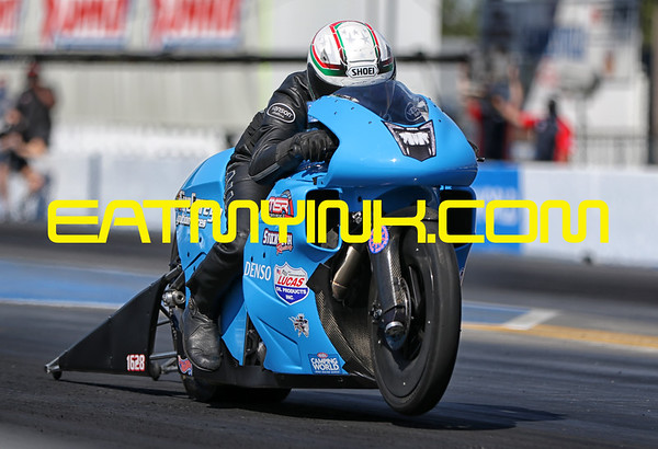 Pro Stock Motorcycle 2021 NHRA