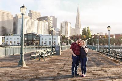 Kristin + Garrett: Engaged