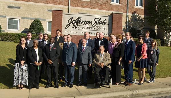 Jeff State Nursing