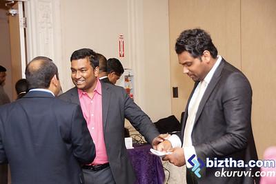 FETNA launching 2013