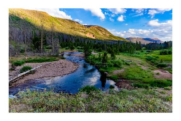 East Fork Blacks Fork River Slideshow