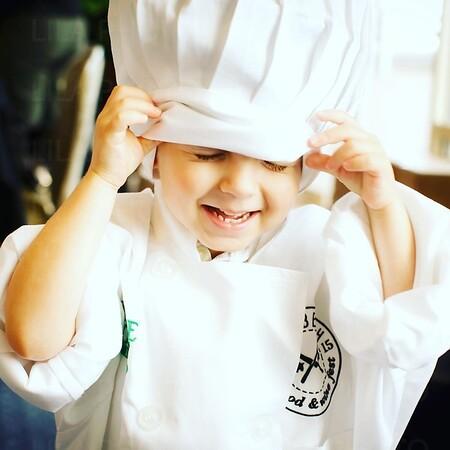 Kids Kitchens -  Four Seasons Resort