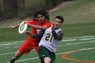 LTS Ultimate vs BBA photos by Gary Baker