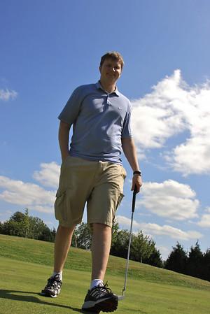 Golf June 2008