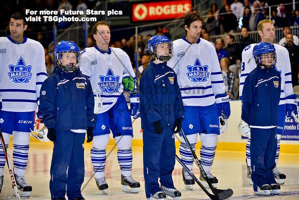 Oct 13 - Goulding Park Atom A Future Starters