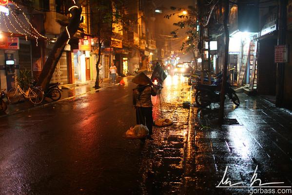 Travel scenes: Asia