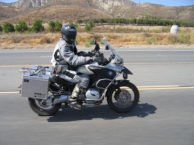 Adventure Rider Challange 2009