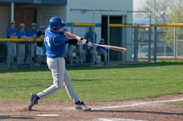 St. Xavier Varsity Baseball 2010