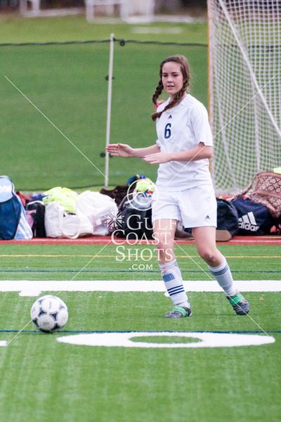 Soccer Girls Div 1 Game 10 ESD v EHS
