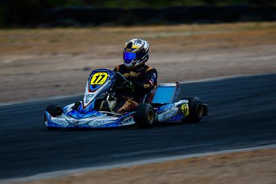 2018 Collie Karts