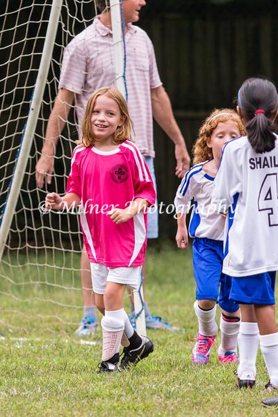 E Rivers Soccer 2014