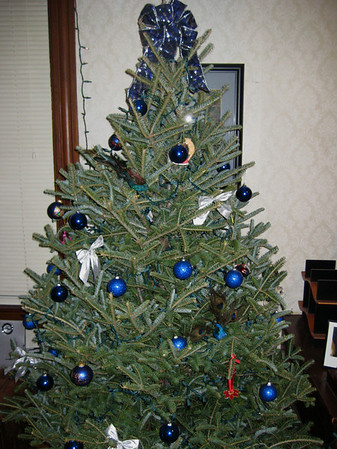 Holiday Visit '08 - Dec 17 - Jan 5