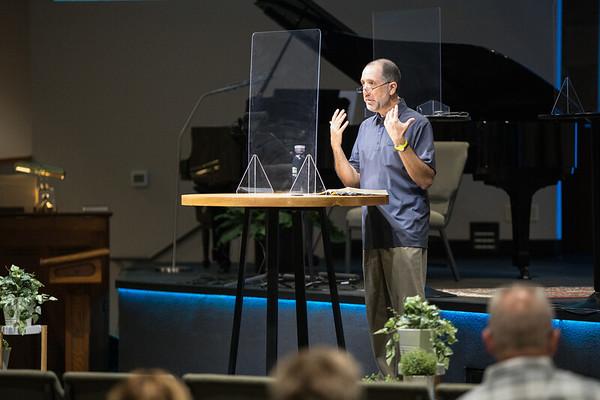 Go Time Sunday Worship 09-27-2020
