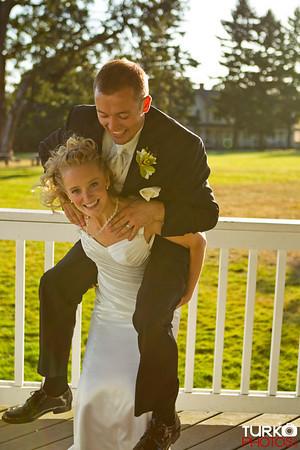 Taylor&Eric Wedding