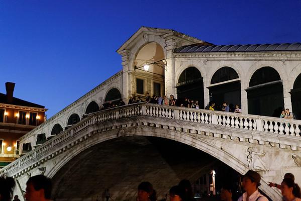 Venice, June 10-11, 2011