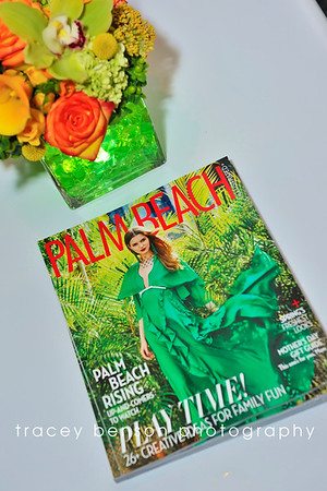 Palm Beach Illustrated Magazine