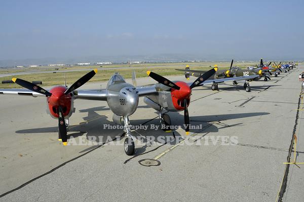 P-38's