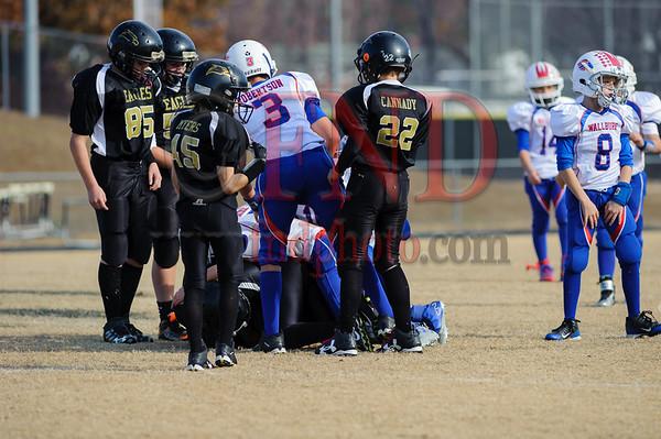 11-19-16 East Davidson vs Wallburg Gold Champ