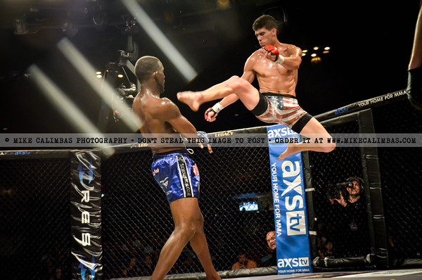 Legacy Fighting Championship 31 - June 13, 2014