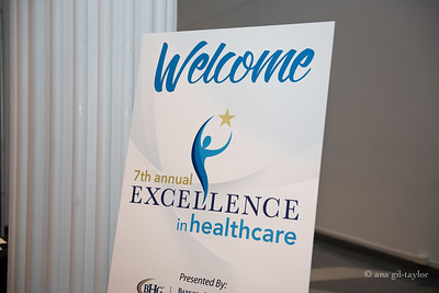 Excellence in Heath Care