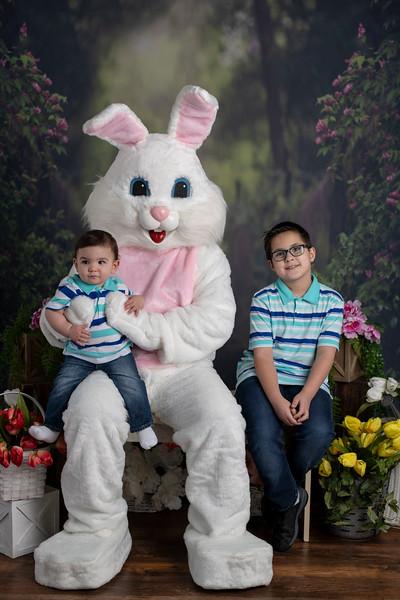 Aiden + Eli   Easter