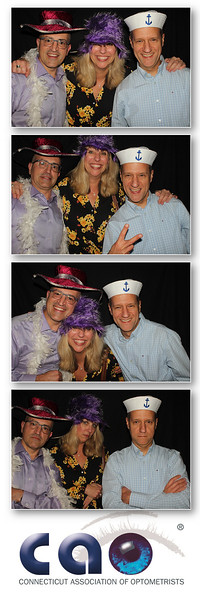 CAO Photo booth