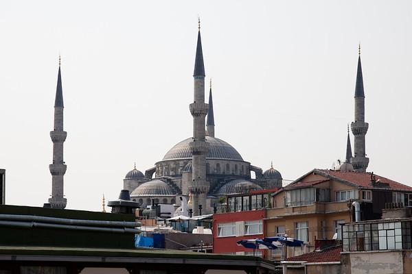 Istanbul Sept 2011