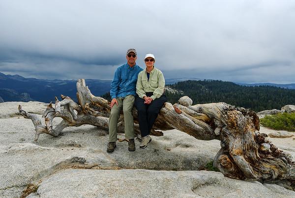 Yosemite, Cayucos - October 2010