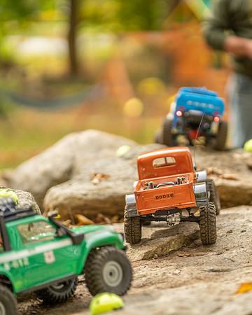 2019 Fall Crawl presented by Goodson's Hobbies