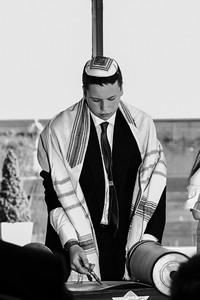 William Robert Frank Kizell Bar Mitzvah Nov 12 2016