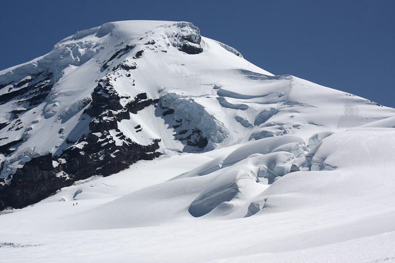 Black Buttes - Mt Baker