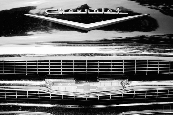 The Chevy