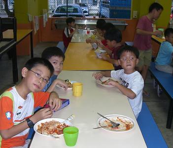 JSS Camp 2007