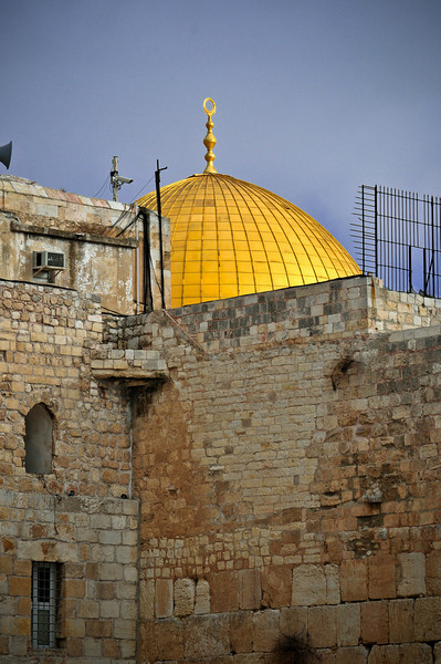 3 - Jerusalem B