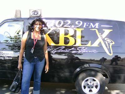 KBLX Stone Soul Concert 2009