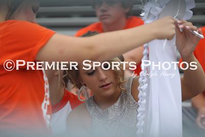 La Porte Varsity Football vs Baytown Sterling 9/28/2012