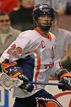 Casey Powell (2008-2010 New York/Orlando Titans)