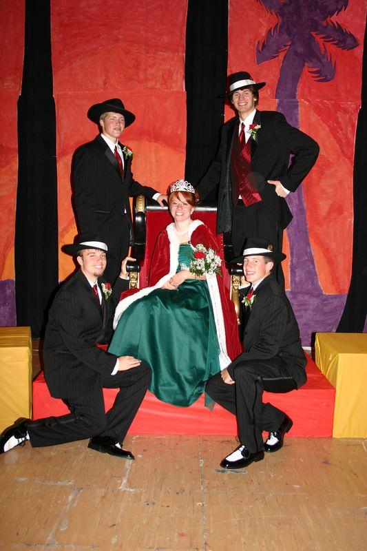 2005 Homecoming Coronation 047