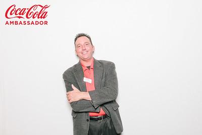 coca-cola ambassador - wisconsin dells