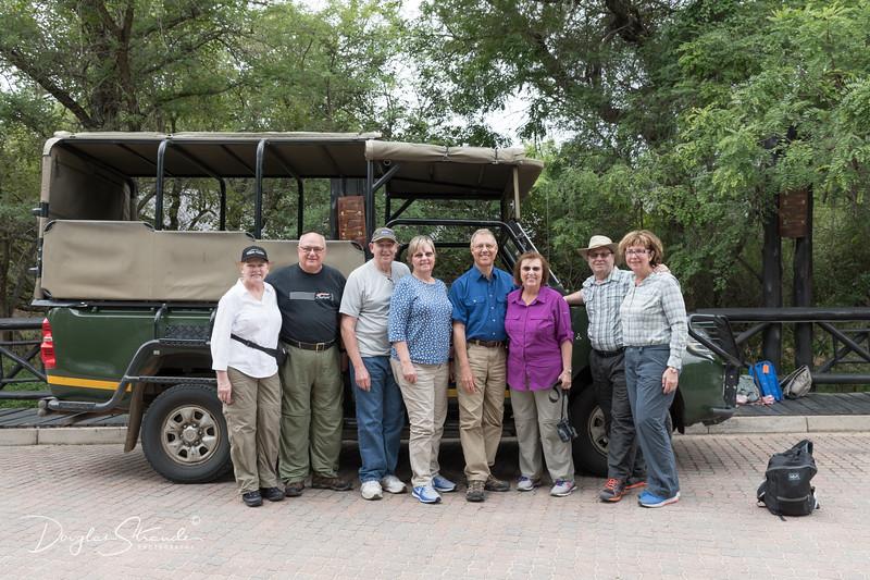 Safari Group