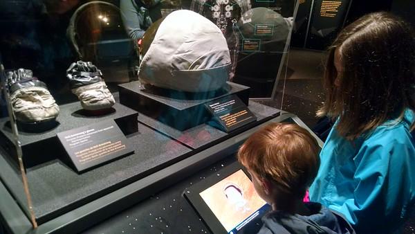Science Museum 3-28-15
