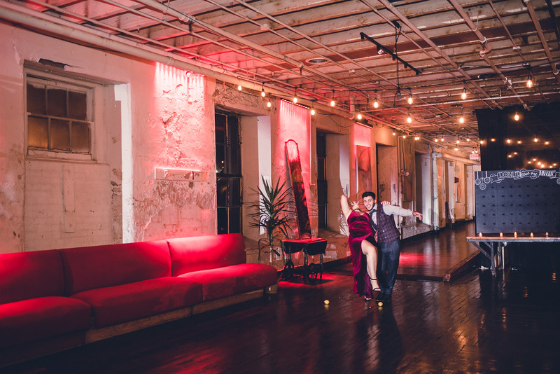 Art Factory Paterson NYC Wedding - Requiem Images 1106.jpg