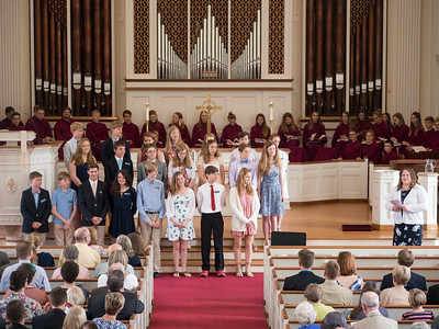 2016 Confirmation Weekend