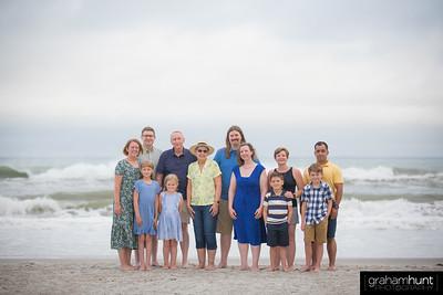 Rick Family Photos