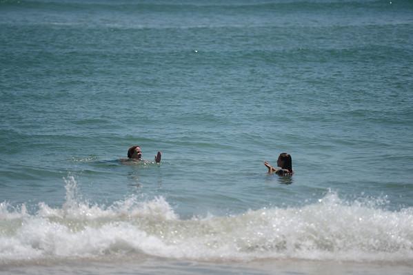 2013 Beach - Family
