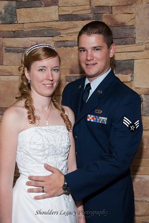 2010 Paxton Wedding