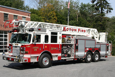 Acton Fire Dept