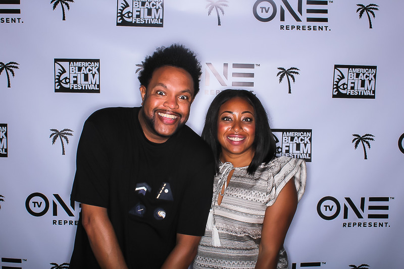 TV One & ABFF 2017